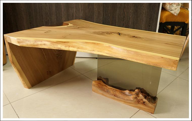 Как сделать столешницу для стола из дерева